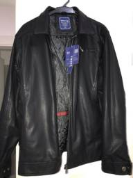 Jaqueta masculina premium