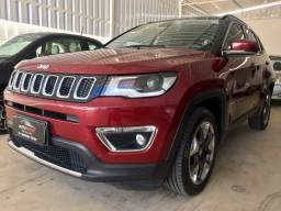 Jeep Compass Limited 2.0  2018