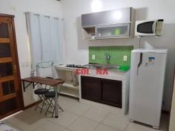 Kitnet com 1 dormitório para alugar, 30 m² por R$ 800,00/mês - Fátima - Niterói/RJ