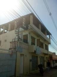 Casa com 3 dormitórios para alugar, 110 m² por R$ 1.350,00/mês - Tabajara - Olinda/PE