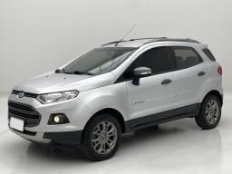 Ford ECOSPORT EcoSport FREESTYLE 2.0 16V Flex 5p Aut.