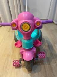 Vendo motoca triciclo Velocita Calesitas