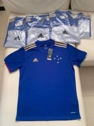 Camisa CENTENÁRIO Cruzeiro