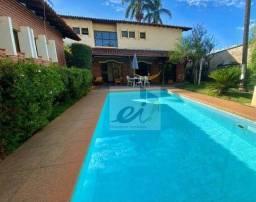 Casa com 5 dormitórios à venda, 583 m² por R$ 2.200.000,00 - São Luiz (Pampulha) - Belo Ho