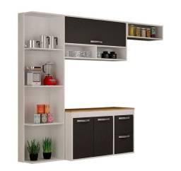 Título do anúncio: Cozinha Compacta (Entrega Grátis)