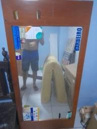 Espelho 160 de largura