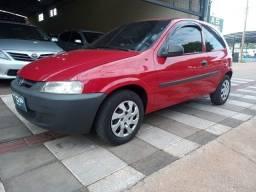 Chevrolet-Celta 1.0 8v Gasolina  2P  2003