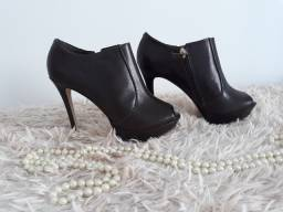 Ankle boot Dumond