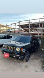 Jeep Renegade Sport 4x4 TB diesel automático