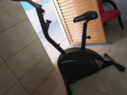 Título do anúncio: Bicicleta ergométrica Dream Fitness