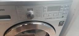 Vendo Máquina de lavar Samsung
