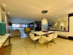 Apartamento para venda tem 149 metros quadrados com 4 quartos em Ponta Verde
