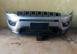 Parachoque Dianteiro Completo/Original(JeepCompass)