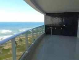 Apartamentos 4/4 com suítes, vista mar, Hemisphere 360°, Patamares 200m²