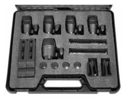 Microfones Soundvoice Bateria SKD 07