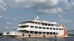 Adquira sua Ferry Boat/ Entrada + Parcelas