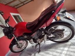 Moto CG Start 160.