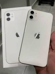 Título do anúncio: Iphone 11 64 gb novo !!!