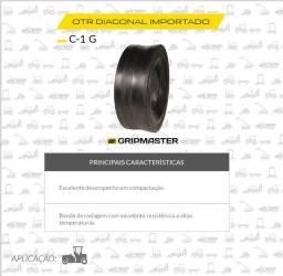 Título do anúncio: pneu rolo compactador