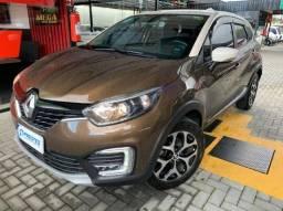 Renault Captur 1.6 Intense Automático(CVT) 2018