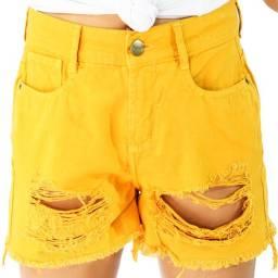 Short Jeans Destroyed - Dzarm