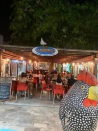 Título do anúncio: Repasso restaurante e cafeteria em Porto de Galinhas