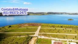 Título do anúncio: Terreno no Lago Corumba IV (Corumba 4)