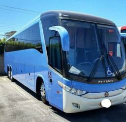 Ônibus Turismo a venda Paradiso 1200 G7-2013