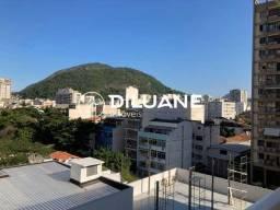 Apartamento à venda com 3 dormitórios em Botafogo, Rio de janeiro cod:BTAP30334