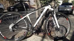 Bicicleta  Caloi Elie  Carbon aro 29