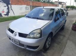 Renault Clio 2004/05