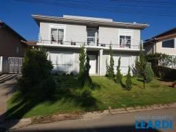 Casa de condomínio à venda com 4 dormitórios cod:600868