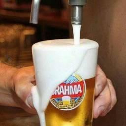 Chopp Brahma/Heineken etc em Casa