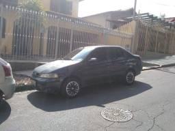 Siena 2002 trocar
