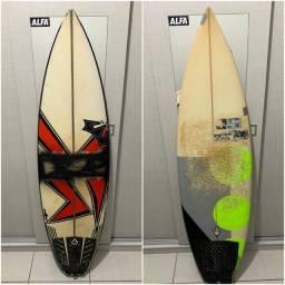 Vendo 2 Pranchas de Surf