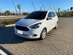 Ford KA 1.0 SEL 17/18