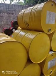 Entrega Grátis Tambor de ferro de 200 litros