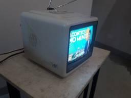 Tv Retro - Funcionando