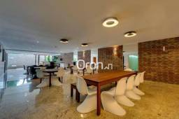 Título do anúncio: Apartamento com 3 dormitórios à venda, 116 m² por R$ 650.000,00 - Setor Bueno - Goiânia/GO