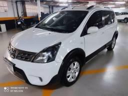 Título do anúncio: Nissan Livina X-Gear SL 2014 Automática