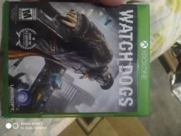 Watch dogs para Xbox one