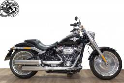Título do anúncio: Harley Davidson - Fat Boy Fl Fbs