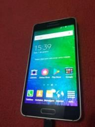 Samsung Galaxy Alpha G 850