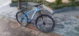 Bicicleta aro 29 aceito troca