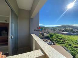 Título do anúncio: Apartamento à venda, 2 quartos, 1 vaga, Eldorado - Sete Lagoas/MG