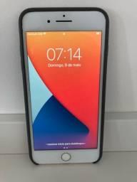 IPHONE 8 PLUS, 256GB. PERFEITO ESTADO.