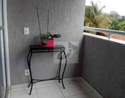 Apartamento com 3 dormitórios à venda, 81 m² por R$ 420.000,00 - São Francisco - Belo Hori