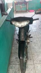 Moto Garini 125 GR Z