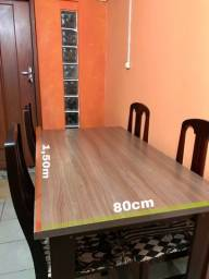 Mesa 1,50x80cm