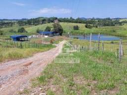 Título do anúncio: Sítio à venda, com 20500 m² por R$ 750.000 - Zona Rural - Porangaba/SP
